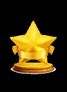 achievement-star-transparent