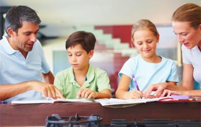 विद्यार्थीहरुको विकासको लागि अभिभावकहरुलाई अनुरोध